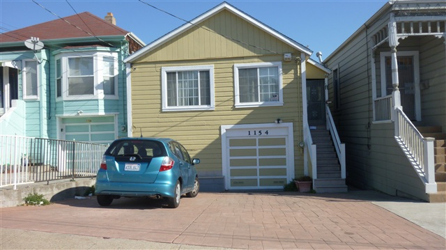1154 Key Ave, San Francisco, CA 94124