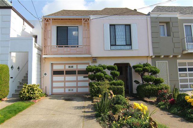 2126 34th Ave, San Francisco, CA 94116