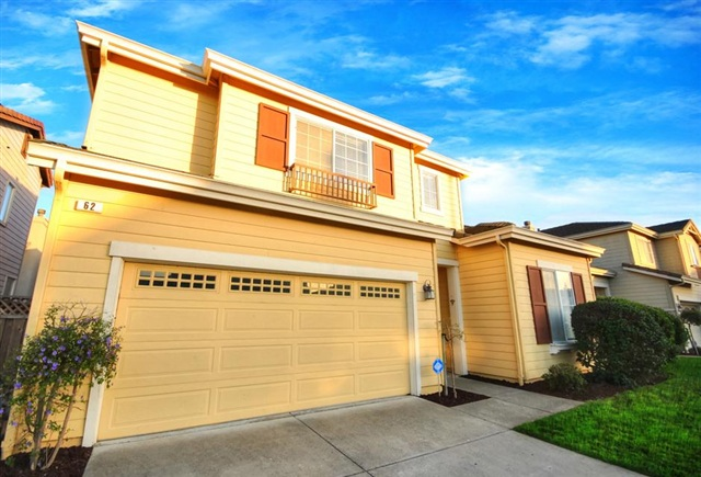 62 Mahogany Dr, South San Francisco, CA 94080