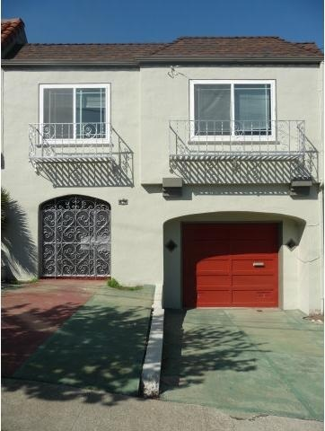 44 Robblee Ave, San Francisco, CA 94124