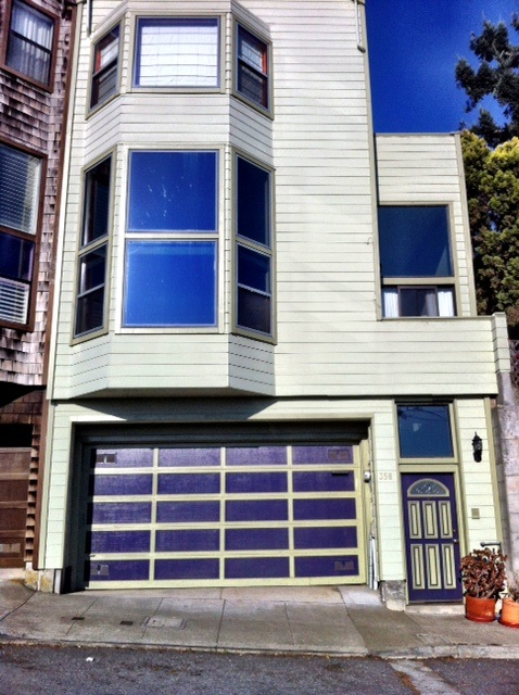 358 Mullen Ave, San Francisco, CA 94110
