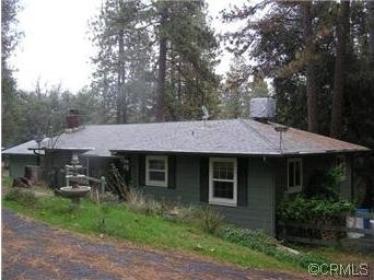 2.3 acres in Mariposa, California