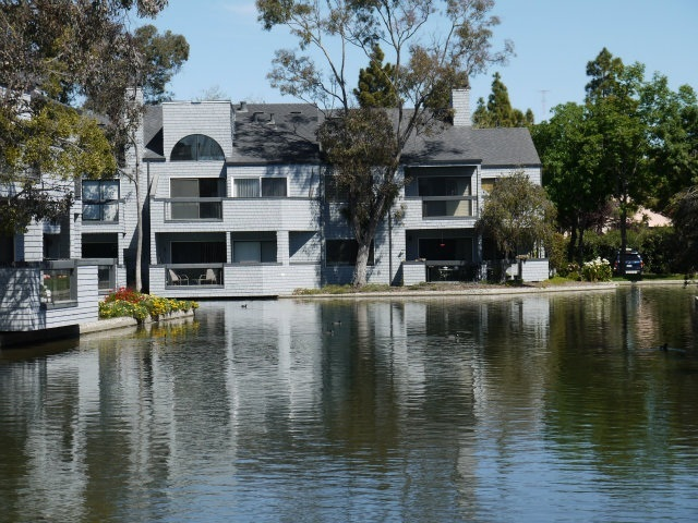 8.24 acres in Redwood Shores, California