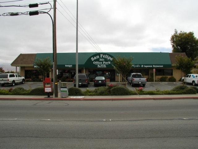 321 San Felipe Rd # 12, Hollister, CA 95023