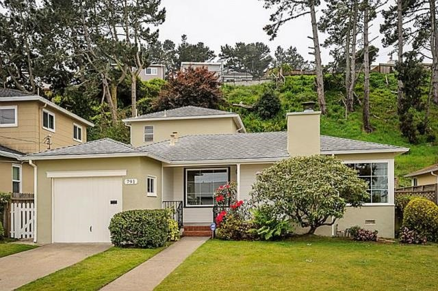 791 Maddux Dr, Daly City, CA 94015