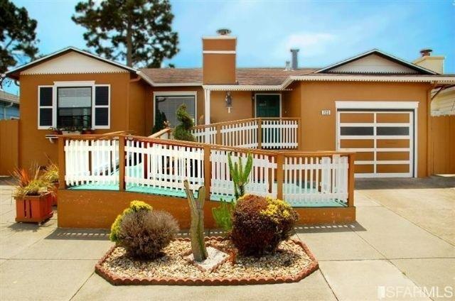 723 Maddux Dr, Daly City, CA 94015