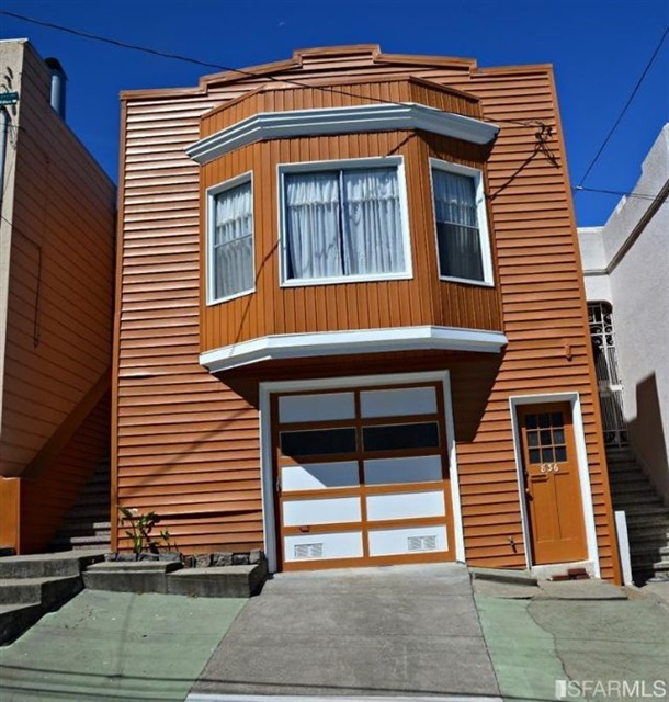 836 Brussels St, San Francisco, CA 94134