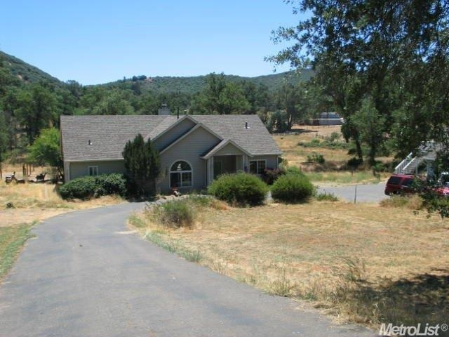 5 acres Shingle Springs, CA