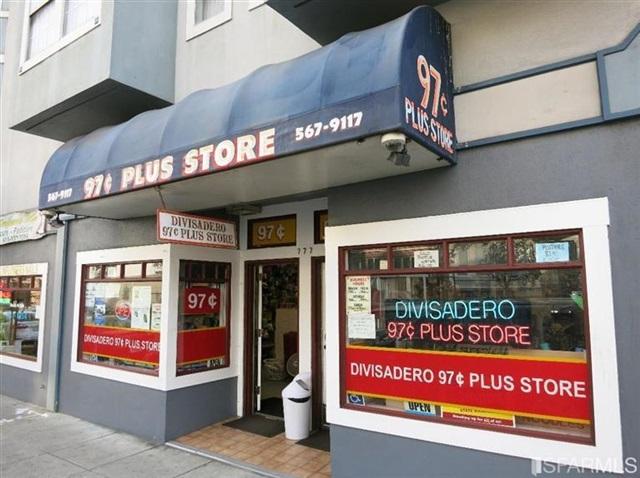 777 Divisadero St, San Francisco, CA 94117