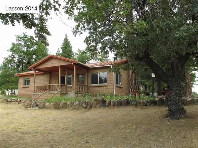 6.2 acres Susanville, CA