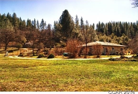 2.63 acres Murphys, CA