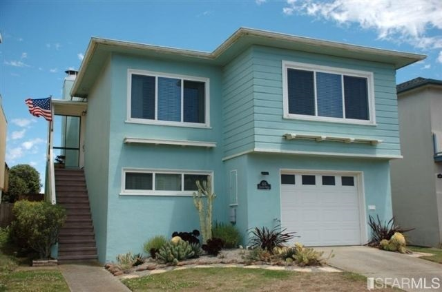 105 Skyline Dr, Daly City, CA 94015