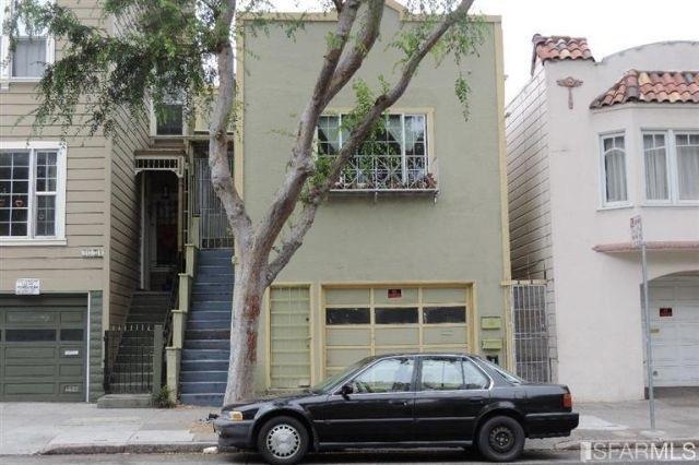 2746 Folsom St, San Francisco, CA 94110