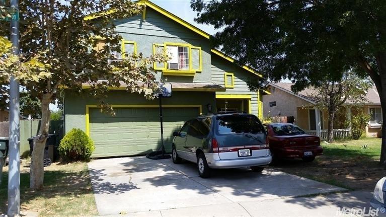 921 Marin Ave, Modesto, CA 95358