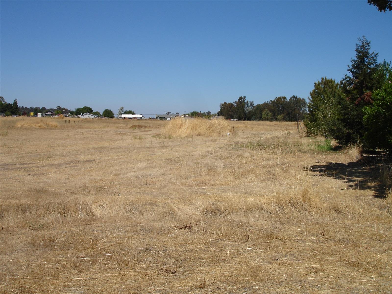 5.51 acres Elk Grove, CA