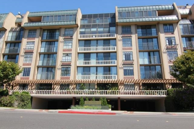 555 Laurel Ave # 407, San Mateo, CA 94401
