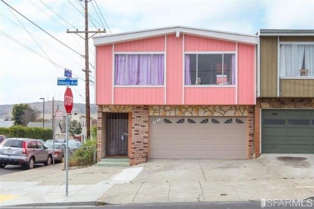 1 - 3 Velasco Ave, Daly City, CA 94014