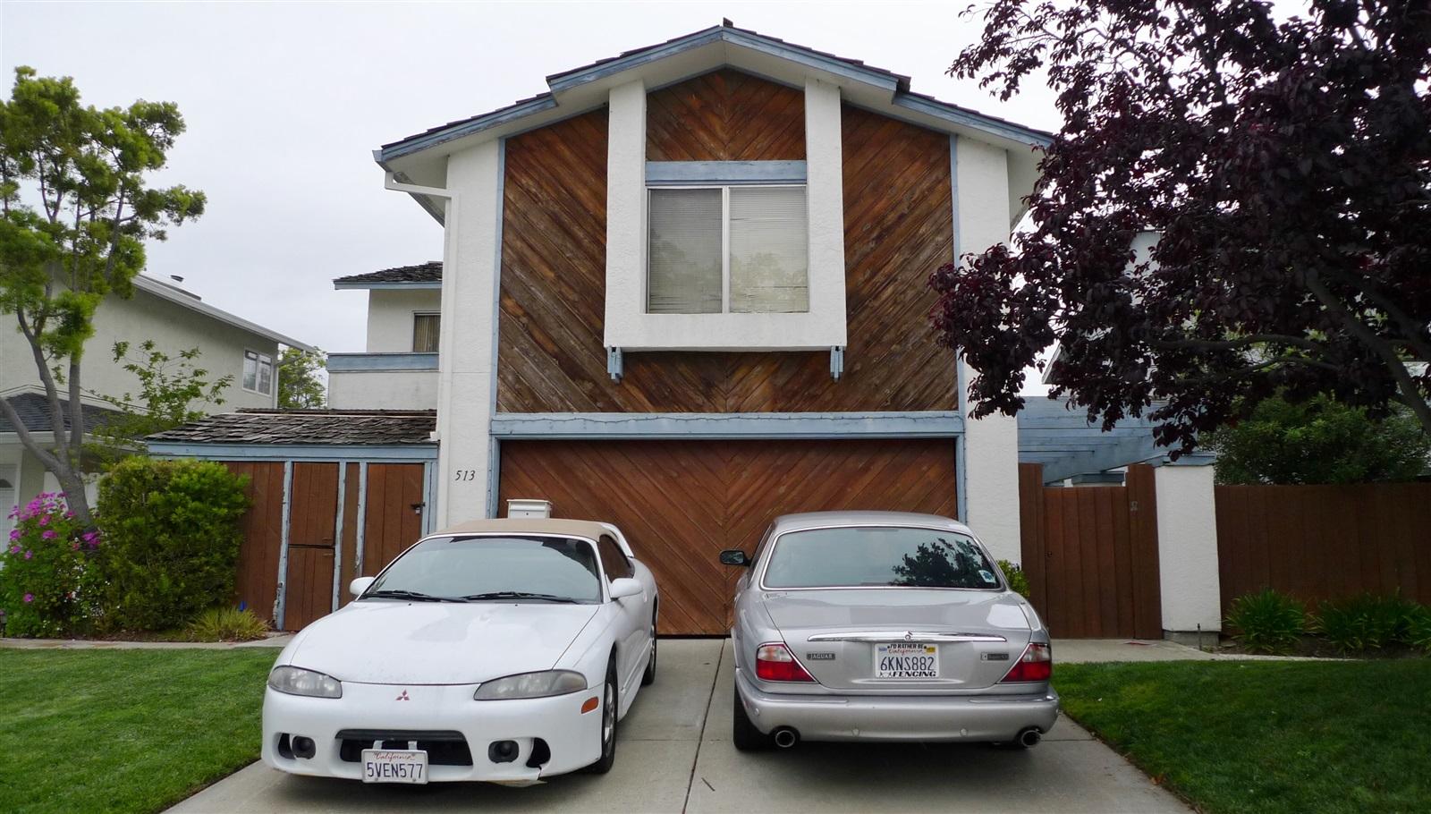 513 Pitcairn Dr, San Mateo, CA 94404