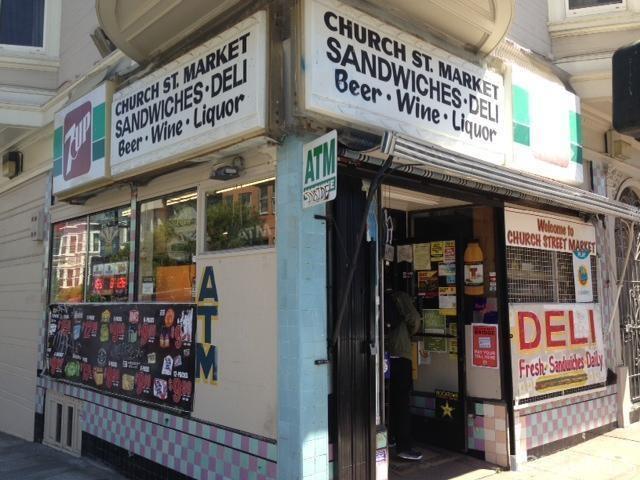 301 Church St, San Francisco, CA 94114