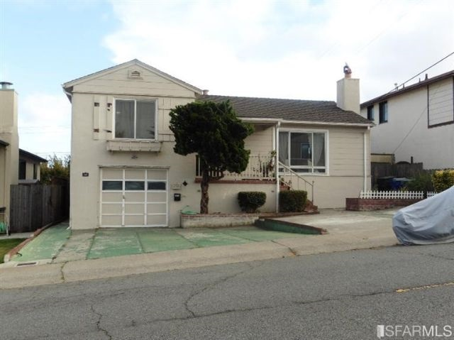 207 Hazelwood Dr, South San Francisco, CA 94080