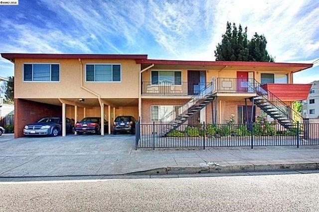 2103 Santa Clara Ave, Alameda, CA 94501