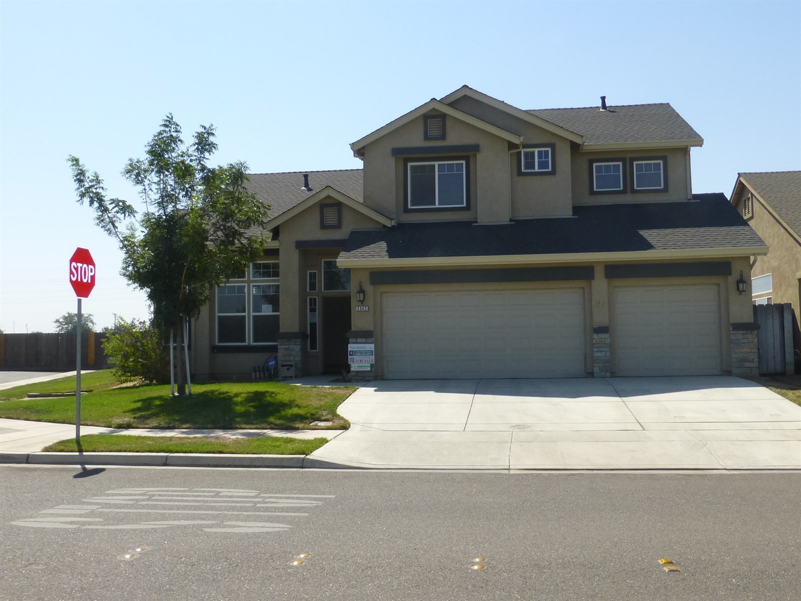 3342 Kyle Ave, Riverbank, CA 95367