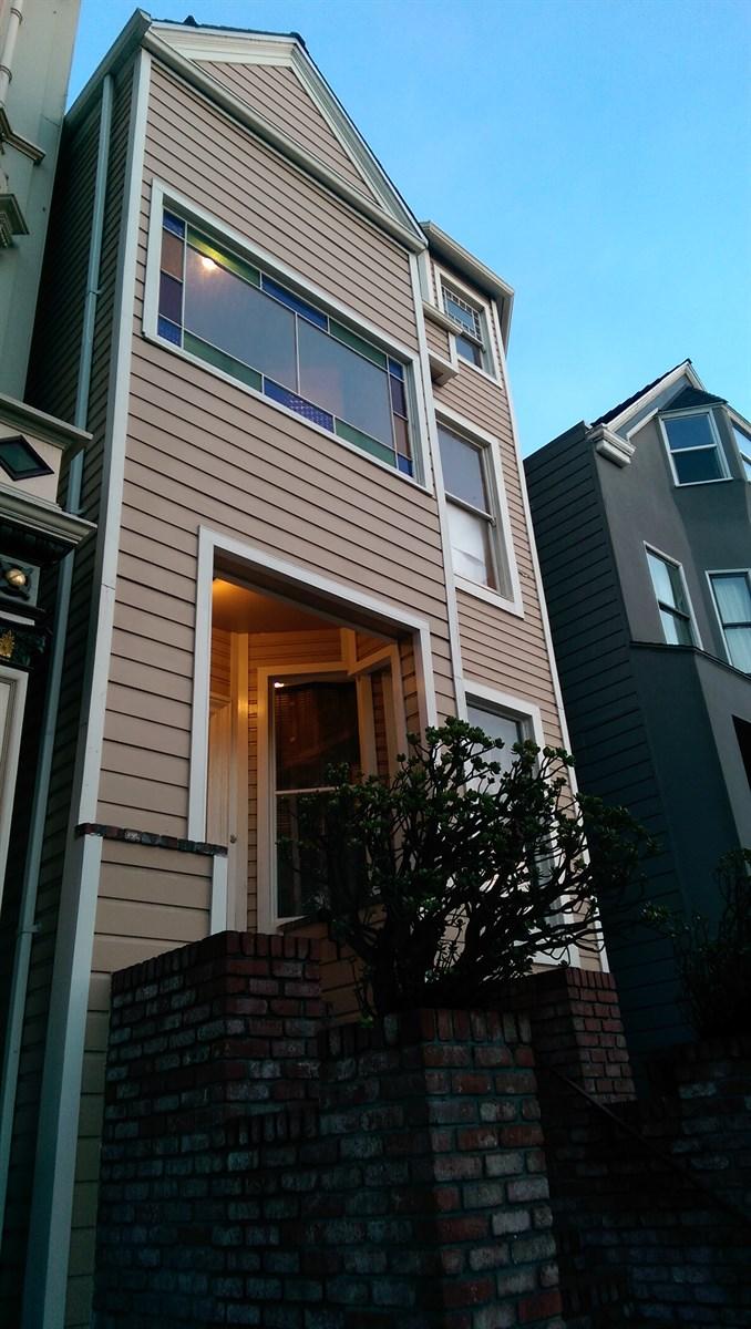 918 Divisadero St, San Francisco, CA 94115