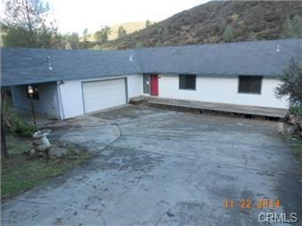 2190 Stagecoach Canyon Rd, Pope Valley, CA 94567