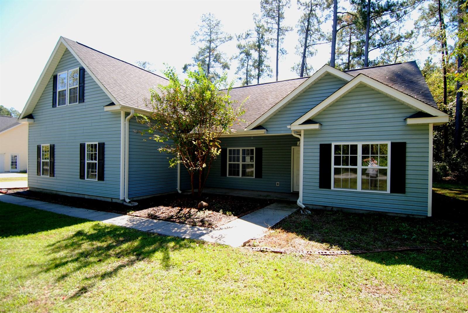 1253 Old Fayetteville Rd Ne, Leland, NC 28451