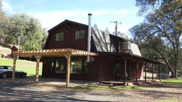 5245 Crystal Aire Dr, Mariposa, CA 95338