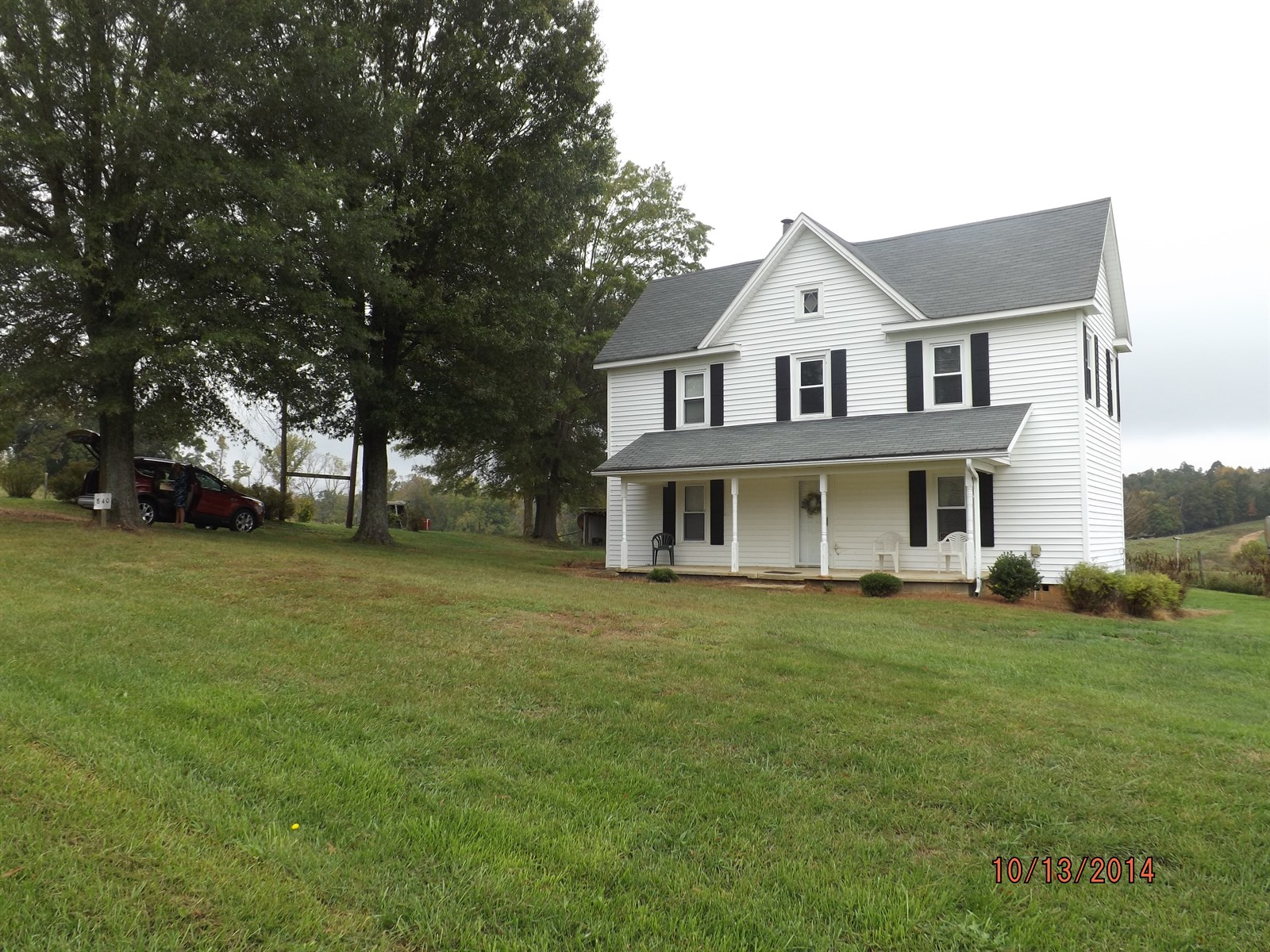 163 acres Siler City, NC