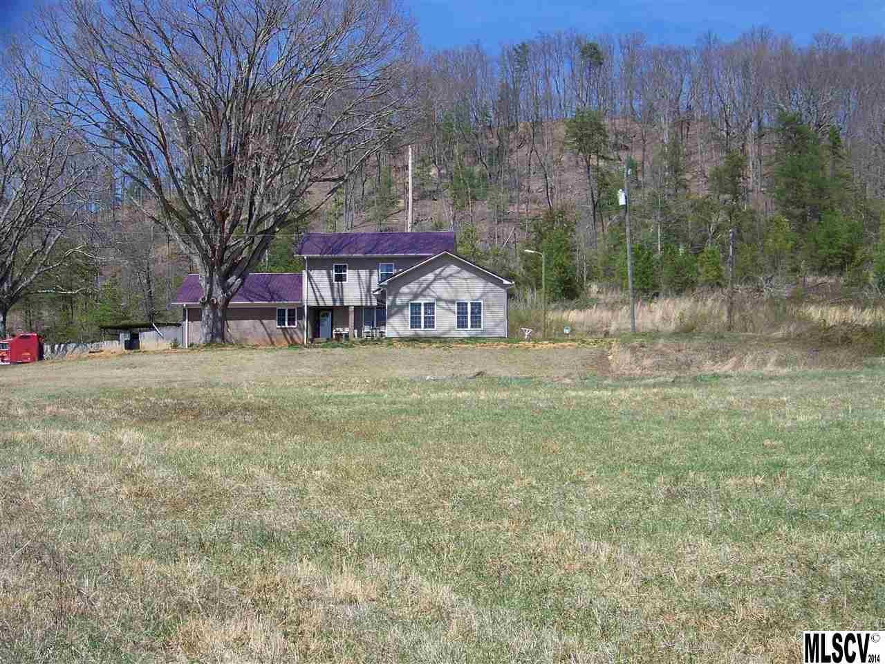 39 acres Lenoir, NC