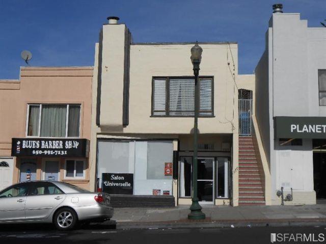 170-172 School St, Daly City, CA 94014