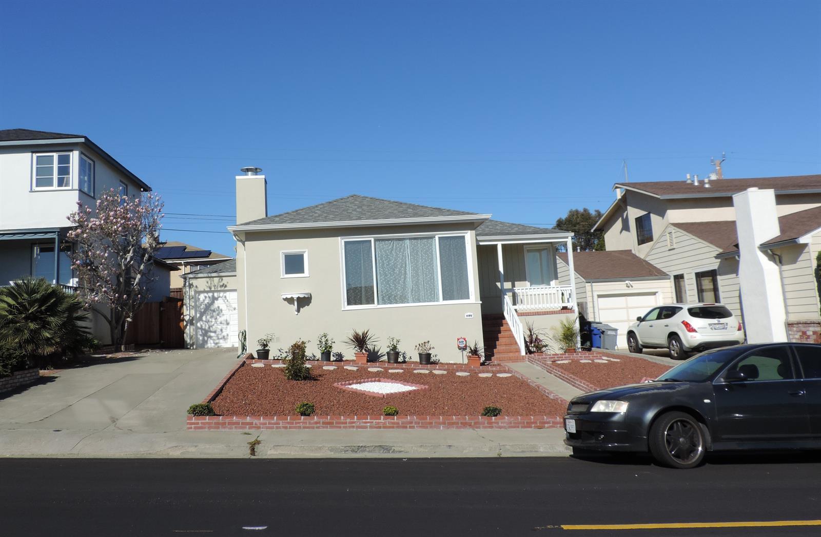 312 Hazelwood Dr, South San Francisco, CA 94080
