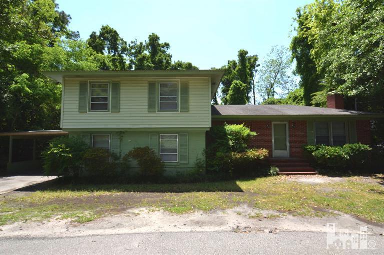 4172 Lake Ave, Wilmington, NC 28403