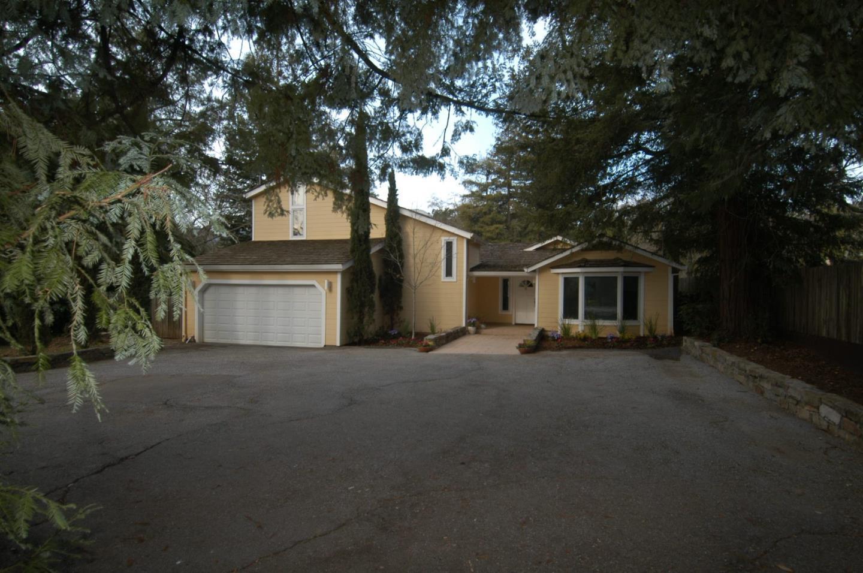 4260 Jefferson Ave, Woodside, CA 94062