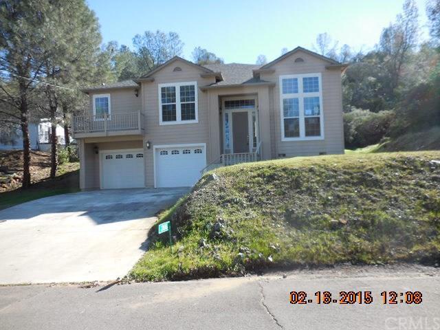 266 Lariat St, Pope Valley, CA 94567
