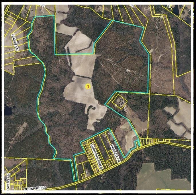 455.83 acres Raeford, NC