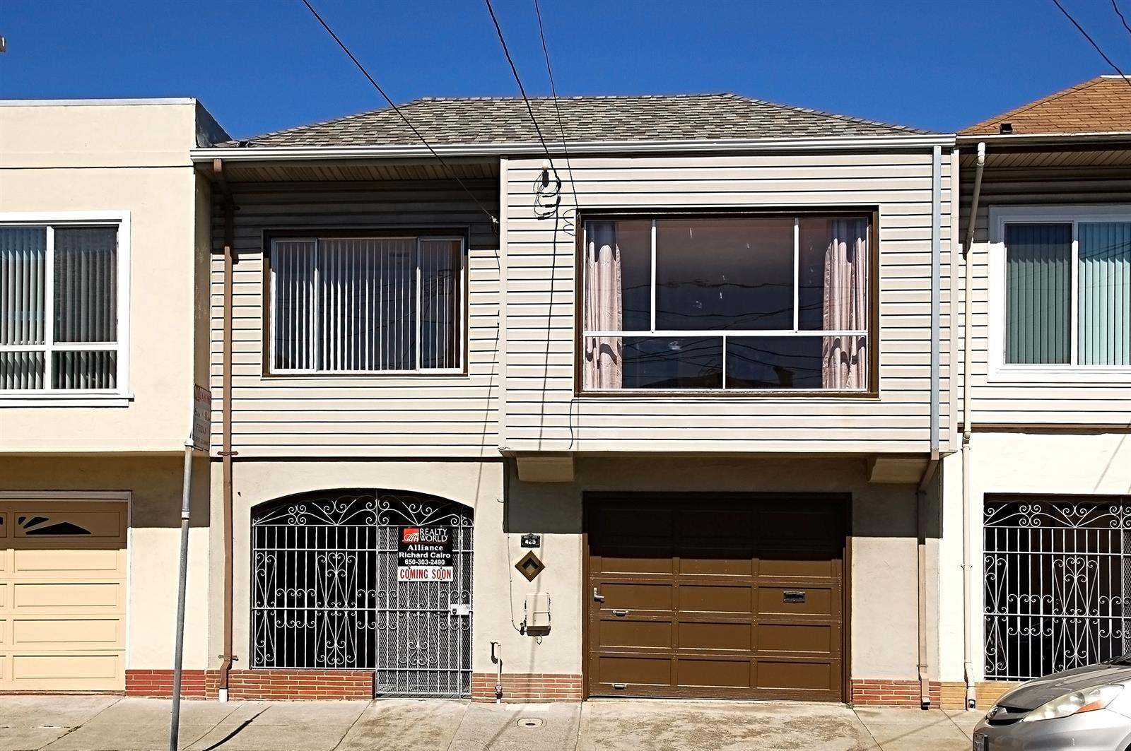 425 Castle St, Daly City, CA 94014