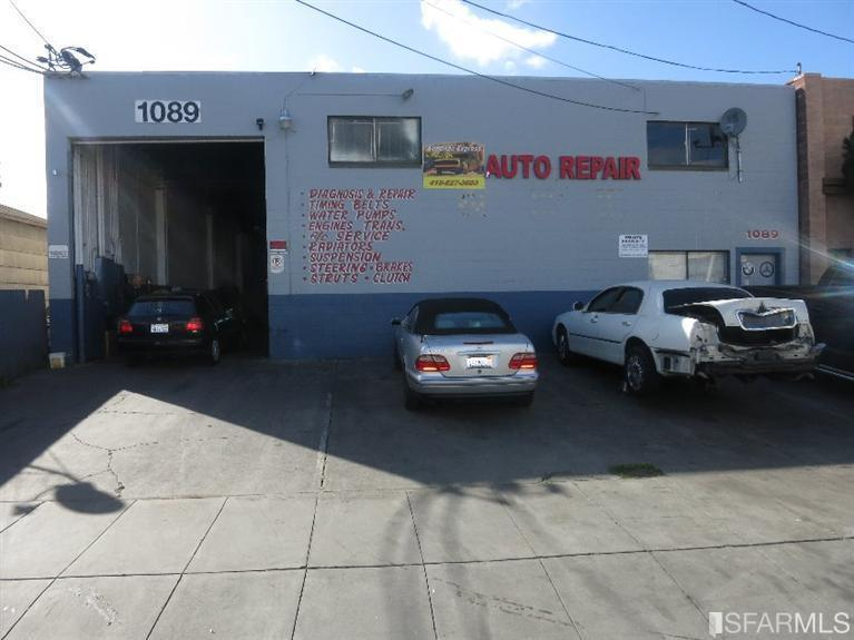 1089 Montgomery Ave, San Bruno, CA 94066