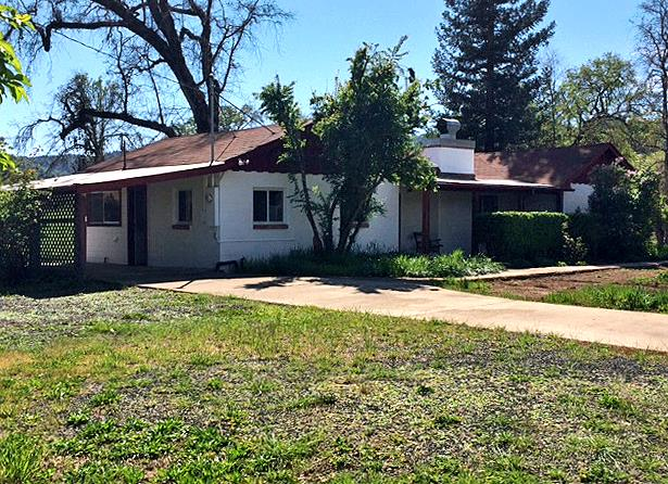 Photo of 9251 Main St  Potter Valley  CA