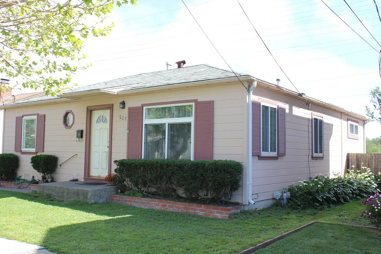 504 7th Ave, San Bruno, CA 94066