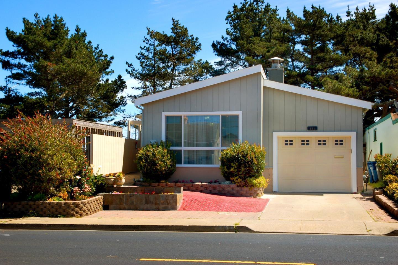 511 Skyline Dr, Daly City, CA 94015