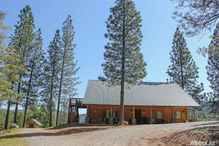 75.72 acres Mountain Ranch, CA