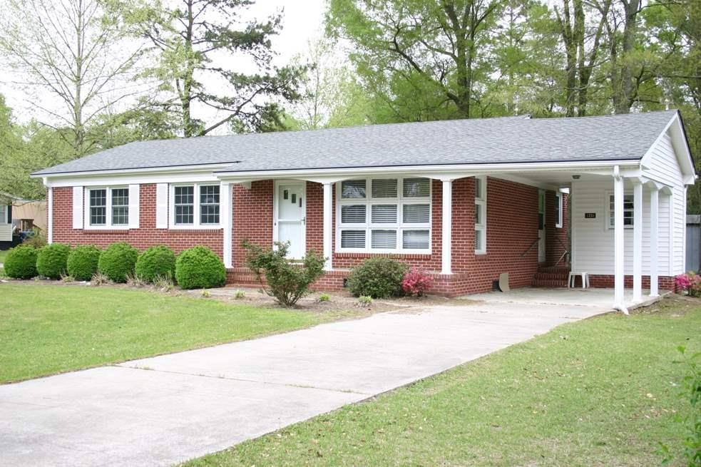 1230 N North Carolina Hwy # 41, Beulaville, NC 28518