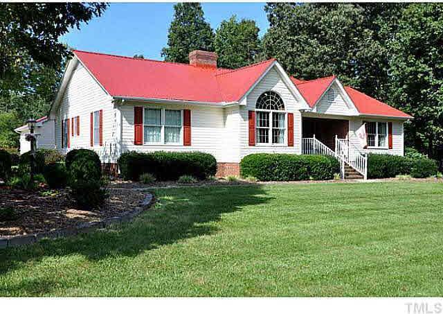 19.54 acres Siler City, NC