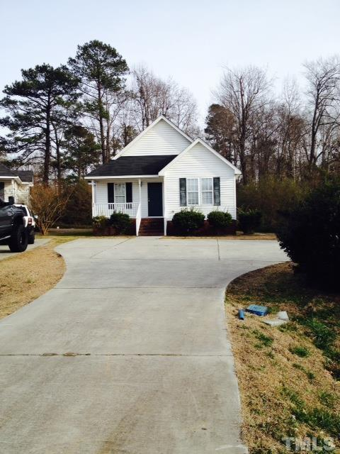Photo of 66 Linsey Court  Lillington  NC