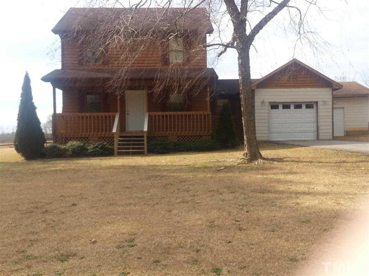Photo of 1505 Neighbors Road  Dunn  NC