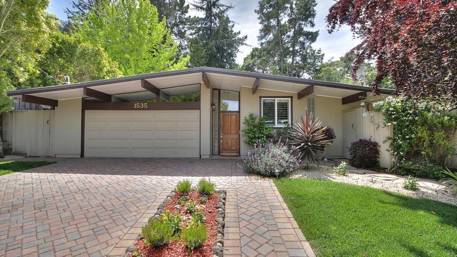 1535 Seneca Ln, San Mateo, CA 94402