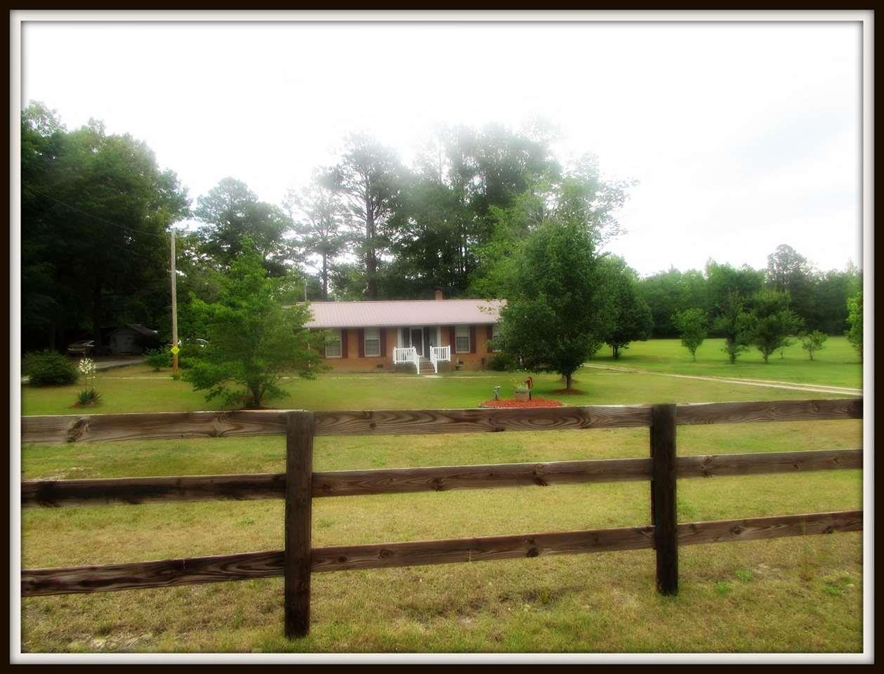 19 acres Rockingham, NC